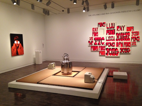 Proximities 2: Knowing Me, Knowing You, installation view, Asian Art Museum